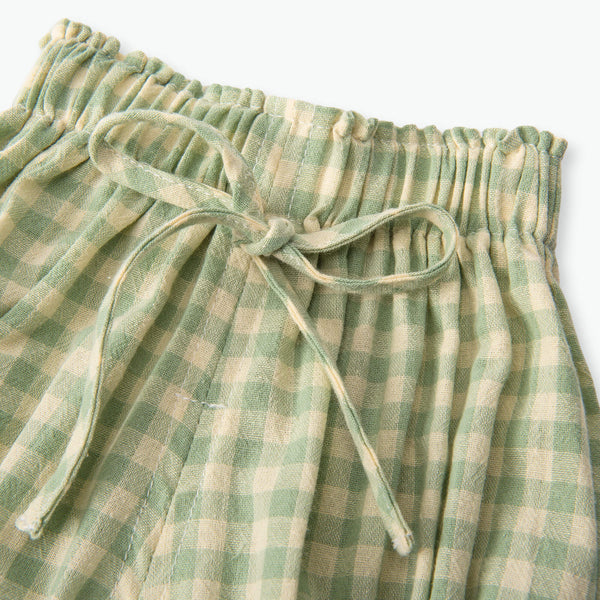Polly Cotton Shorts