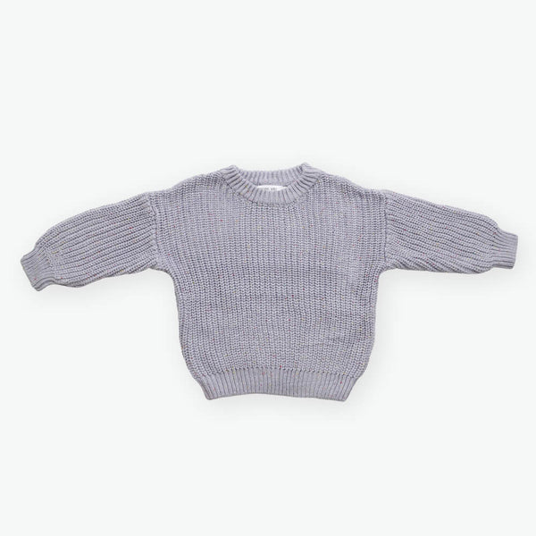 Sidney Knit Jumper