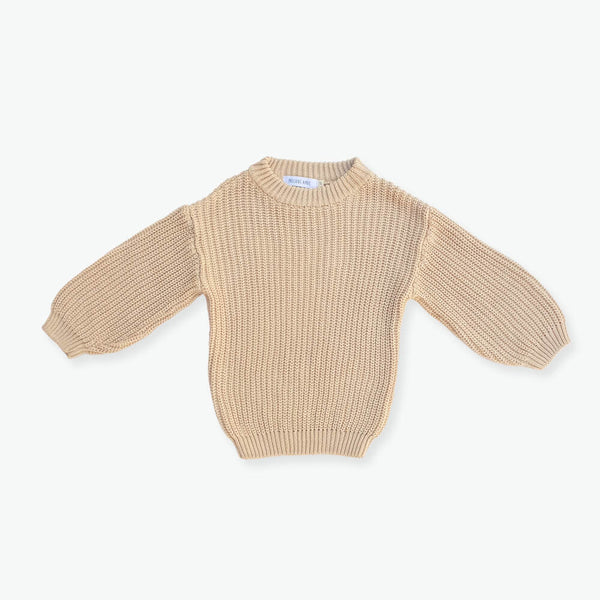 Sofia Knit Jumper