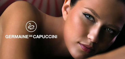Germaine de Capuccini products