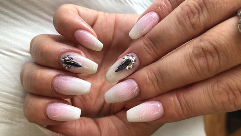 Luxury Manicure with gel polish