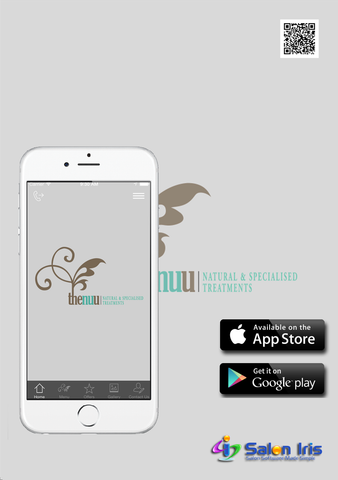 Download The Nu-U App