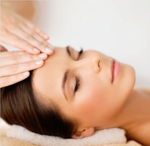 Baobab Scalp Massage
