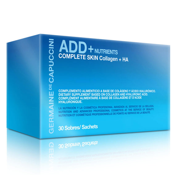 Complete Skin Collagen + HA (30 sachets)