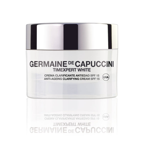 Anti-Ageing Clarifying Cream SPF15 (50ml)