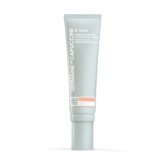 B-Calm Fundamental Moisturising Cream - Light