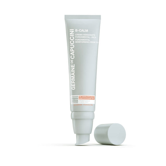 B-Calm Fundamental Moisturising Cream - Rich