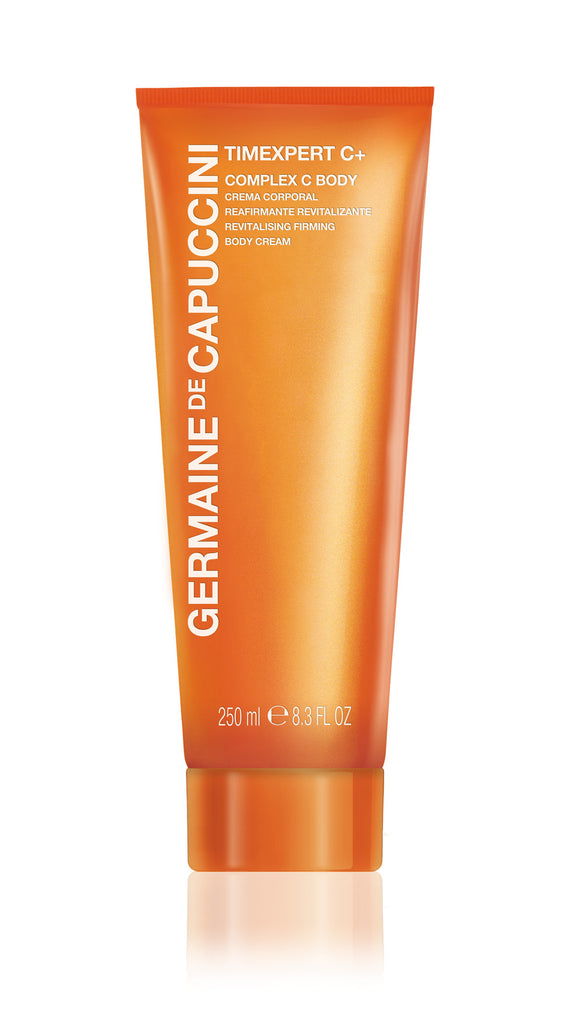 Complex C Body Firming Cream (250ml)