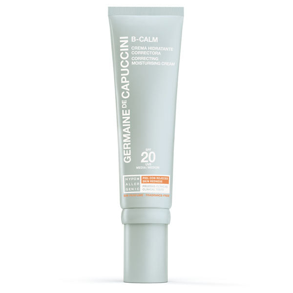 B-Calm Correcting Cream SPF20