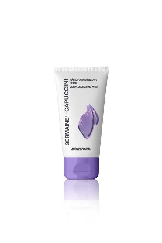 Options Detox Energising Mask