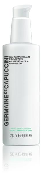 Balancing Make-up Removal Gel (200ml)