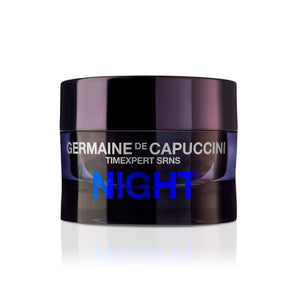 Timexpert SRNS High Recovery Comfort Night Cream (50ml)