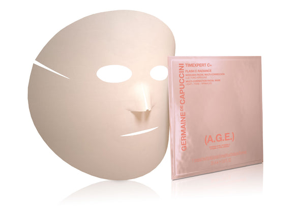 Flash C Radiance Mask (1 mask)