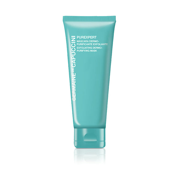 Exfoliating Dermo Purifying Mask (75ml)