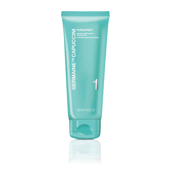 Purifying Mattifying Foam (125ml)