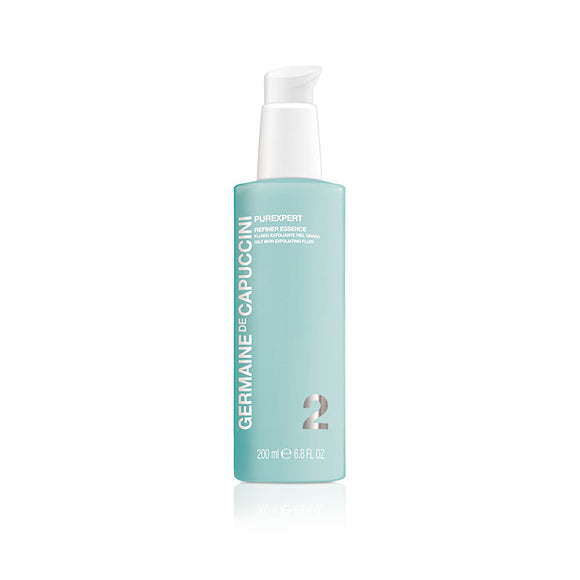 Refiner Essence Oily Skin Exfoliating Fluid (200ml)