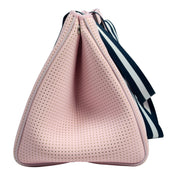 Aria (Pink) Gym/Beach/Nappy Neoprene Tote Bag