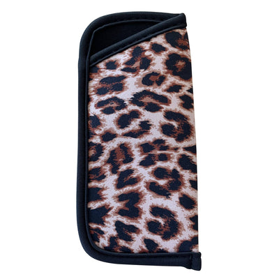 Lana (Leopard) Sunglasses Case