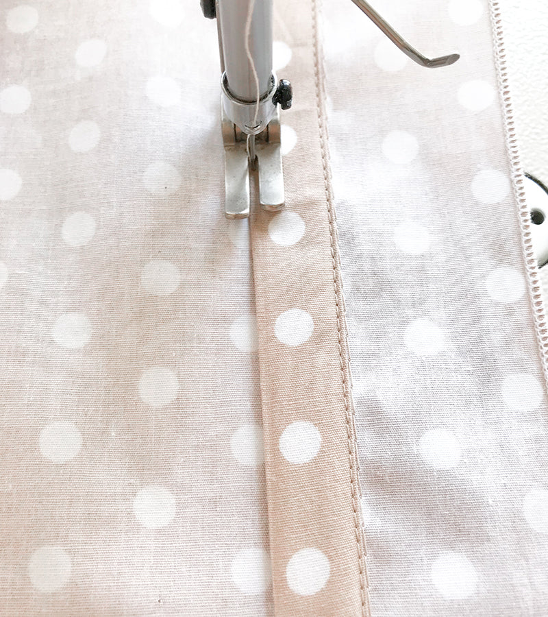 The Trudie Top- DIY Sewing Tutorial - The Hemming