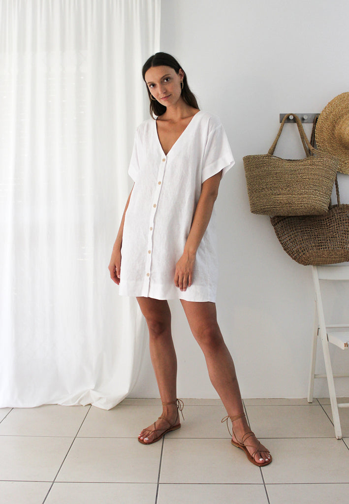 The Adelia Dress