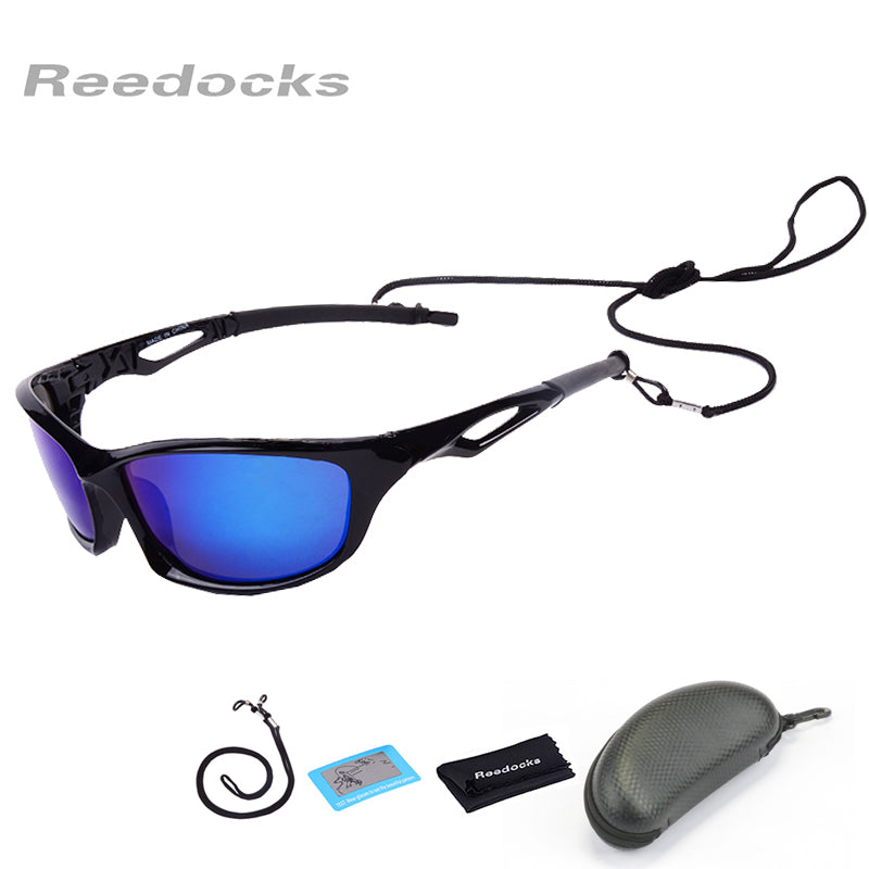 Reedocks New Polarized Fishing Sunglasses Men Women Fishing Goggles Camping Hiking Driving Bicycle Eyewear Sport Cycling Glasses
