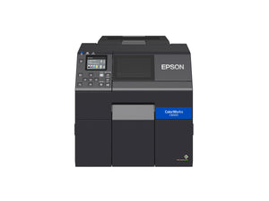 EPSON CW-6000A Series Color Inkjet Label Printer