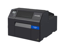 Load image into Gallery viewer, CW-6500A Series Color Inkjet Label Printer