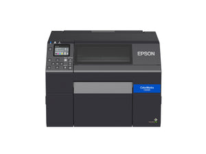CW-6500A Series Color Inkjet Label Printer