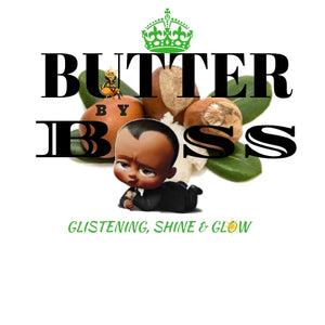 Butter By Boss