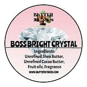 Boss Bright Crystal as Compared to Versace Bright Crystal  type Collection