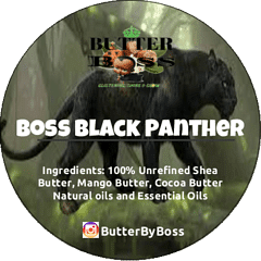 Boss Black Panther as Compared to Marvel Black Panther Men Collection - Butter By Boss
