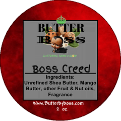 Boss Creed as Compared to  Creed Millesime Imperial Collection - Butter By Boss