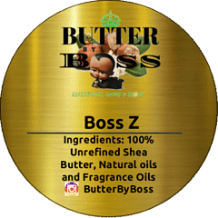 Boss Jay Z as Compared to Jay Z Colonge Collection - Butter By Boss