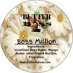 Boss Million as Compared to  Paco Rabanne 1 Million Collection - Butter By Boss