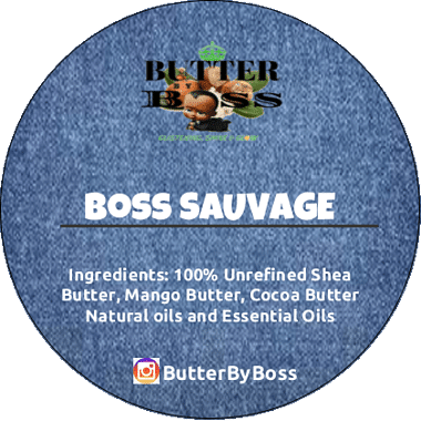 Boss Sauvage as Compared to Dior Sauvage Men Collection
