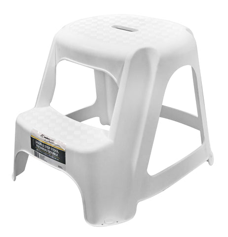 67555- Modern Homes Double Step Stool