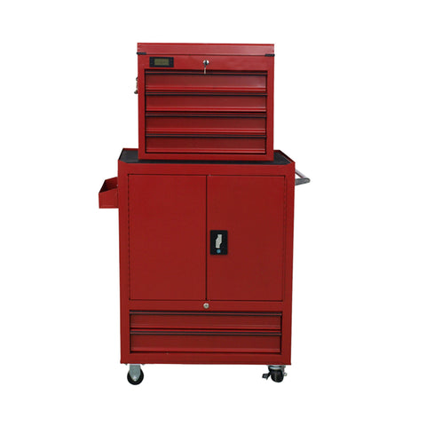 99803- Toolmaster 6 Drawer Combo Tower
