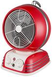 99810- Modern Homes Retro Style Round Look Heater
