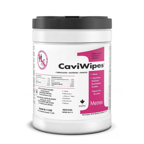 99857 - CaviWipes1™ Disinfectant Wipes