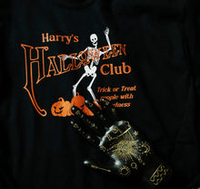 Load image into Gallery viewer, Halloween Club tee shirt