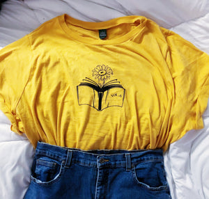 Sunflower Tee shirt