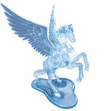 Crystal Puzzle Pegasus 42 parts