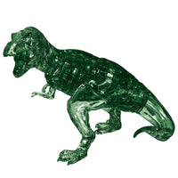 Crystal Puzzle T-Rex 49 parts