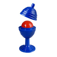 vintage magic trick magic tricks magic trick ball and vase ball and vase trick ball and vase illusion ball and vase