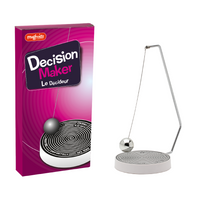 magnetic decision maker kinetic illusion illusion home decor home decor illusion desktop illusion decision maker pendulum decision maker