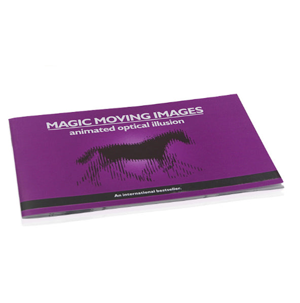 scanimation image scanimation illusion scanimation book scanimation optical illusion moving images book moving images magic moving image animation book animation