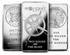 What Are the Advantages of Buying and Selling Silver Bullion?
