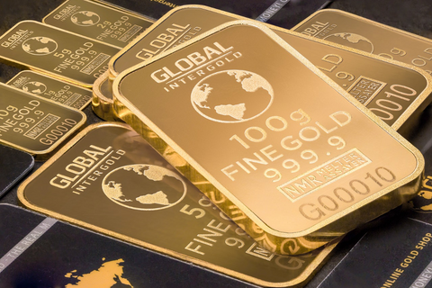 A Guide to Selling Gold Bullion in Toronto