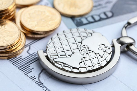 global bullion gold and silver