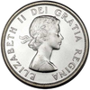Buy Canada Silver Dollar Canadian 80% Silver Dollar Coin $1 Face Value 0.800 Random Year 80% Junk Silver
